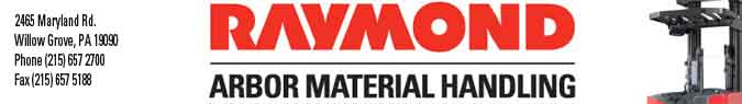 Arbor Material Handling, Inc.