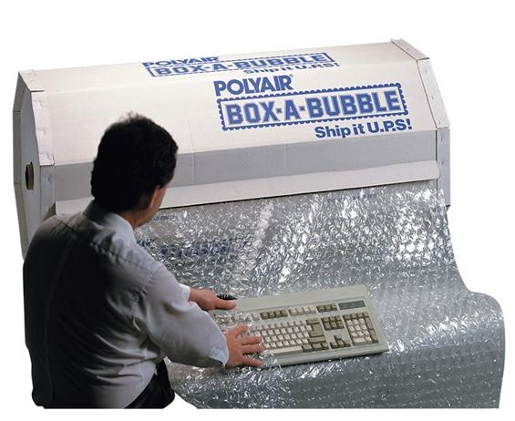 BUBBLE FILM ROLLS